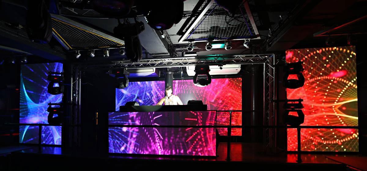 LED Screen Hire